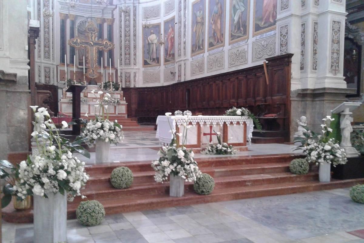 WEDDING Chiesa San Nicola di Bari (Duomo) - Termini Imerese