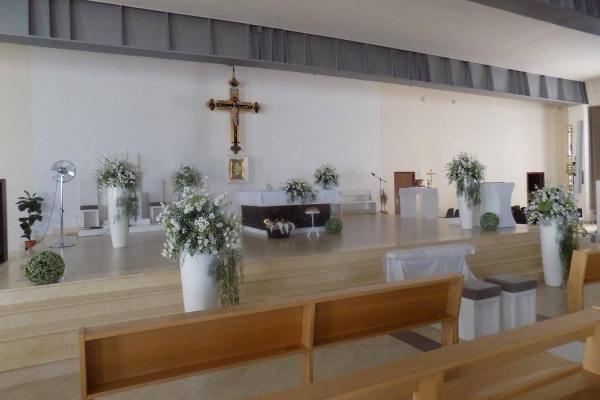 WEDDING Parrocchia SS. Salvatore - Termini Imerese